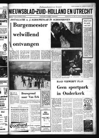 Schoonhovensche Courant 1976-12-03
