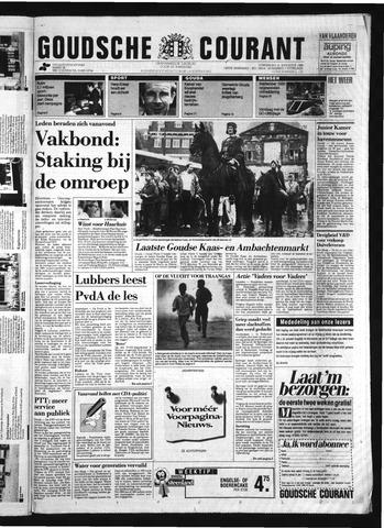 Goudsche Courant 1989-08-31