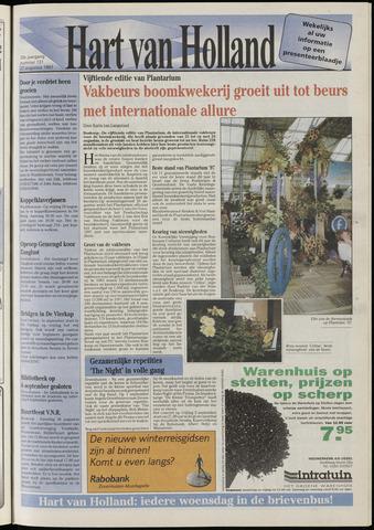 Hart van Holland 1997-08-27