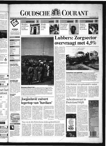 Goudsche Courant 1992-05-09