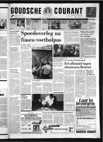 Goudsche Courant 1989-08-14
