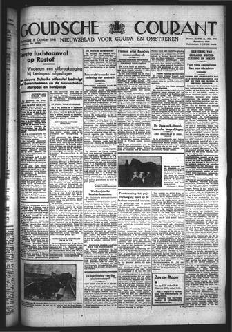 Goudsche Courant 1941-10-08