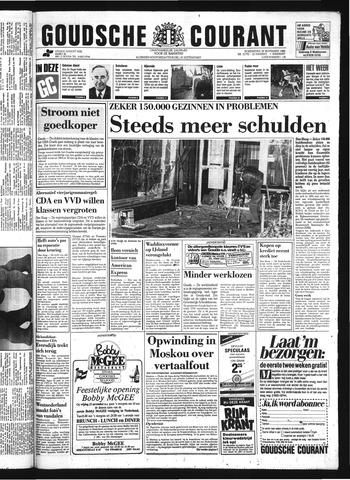 Goudsche Courant 1986-11-20