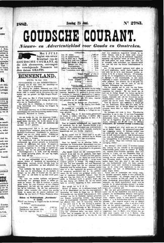 Goudsche Courant 1882-06-25