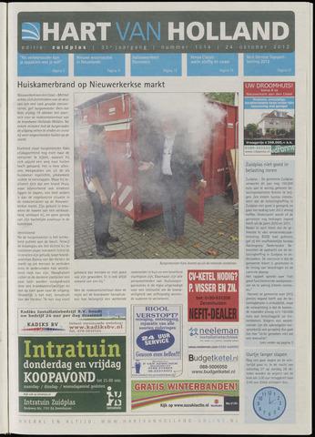 Hart van Holland - Editie Zuidplas 2012-10-24