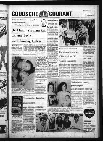 Goudsche Courant 1967-05-12