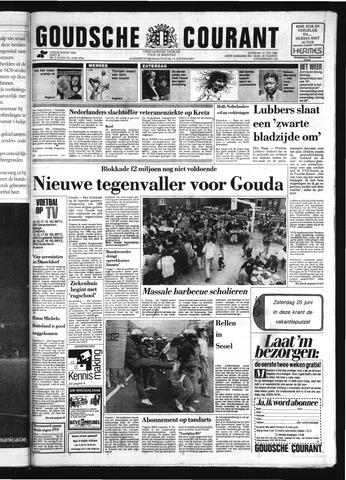 Goudsche Courant 1988-06-11