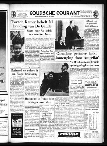 Goudsche Courant 1963-02-01