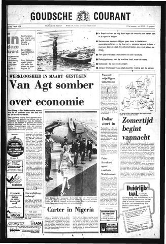 Goudsche Courant 1978-04-01