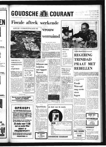 Goudsche Courant 1970-04-24