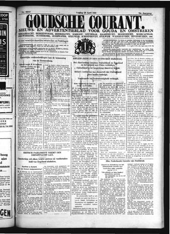 Goudsche Courant 1939-05-05