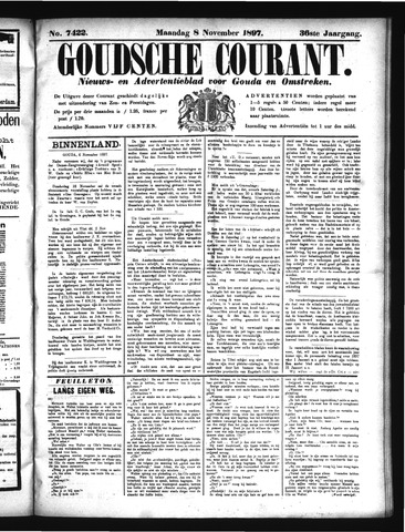 Goudsche Courant 1897-11-08