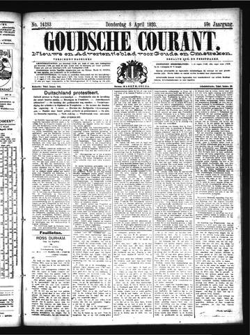 Goudsche Courant 1920-04-08