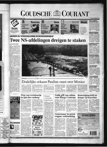 Goudsche Courant 1997-10-10
