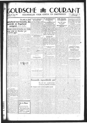 Goudsche Courant 1941-06-10