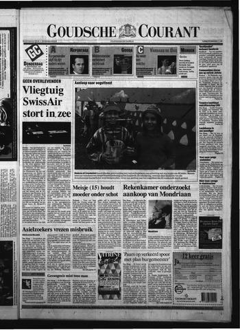 Goudsche Courant 1998-09-03