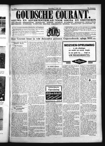 Goudsche Courant 1937-07-17