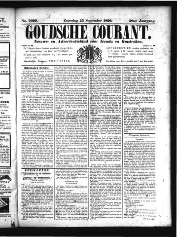 Goudsche Courant 1899-09-23