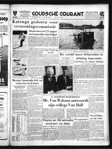 Goudsche Courant 1961-01-20