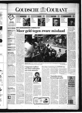 Goudsche Courant 1992-09-25