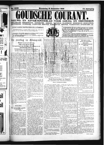 Goudsche Courant 1935-12-18