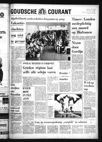 Goudsche Courant 1969-06-30
