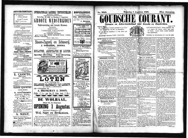 Goudsche Courant 1898-07-30