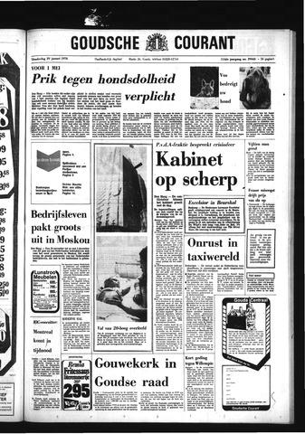Goudsche Courant 1976-01-29