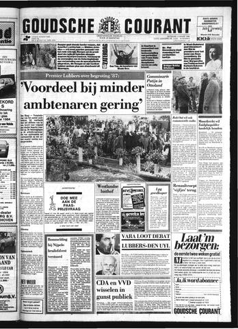 Goudsche Courant 1986-03-15