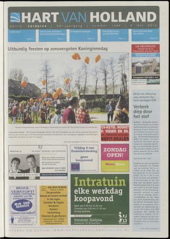 Hart van Holland - Editie Zuidplas 2012-05-03