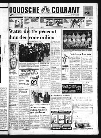 Goudsche Courant 1990-06-18