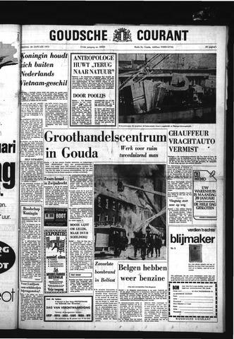 Goudsche Courant 1973-01-26