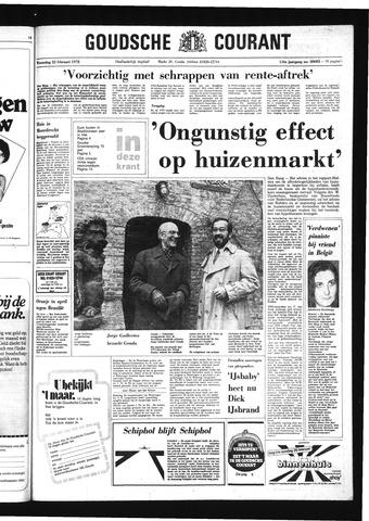 Goudsche Courant 1978-02-22