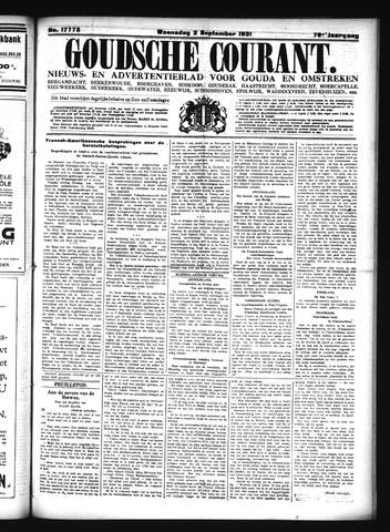 Goudsche Courant 1931-09-02