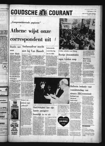 Goudsche Courant 1967-05-08