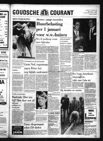 Goudsche Courant 1967-11-21
