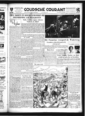 Goudsche Courant 1952-11-08