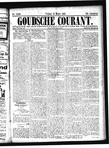 Goudsche Courant 1920-03-19