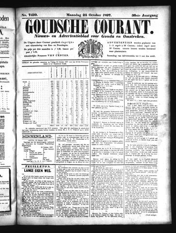 Goudsche Courant 1897-10-25
