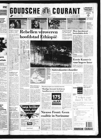 Goudsche Courant 1991-05-28