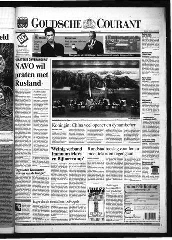 Goudsche Courant 1999-04-13