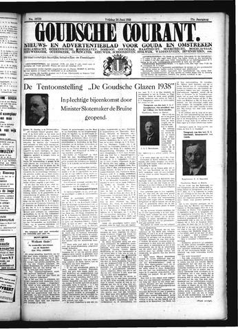 Goudsche Courant 1938-06-24