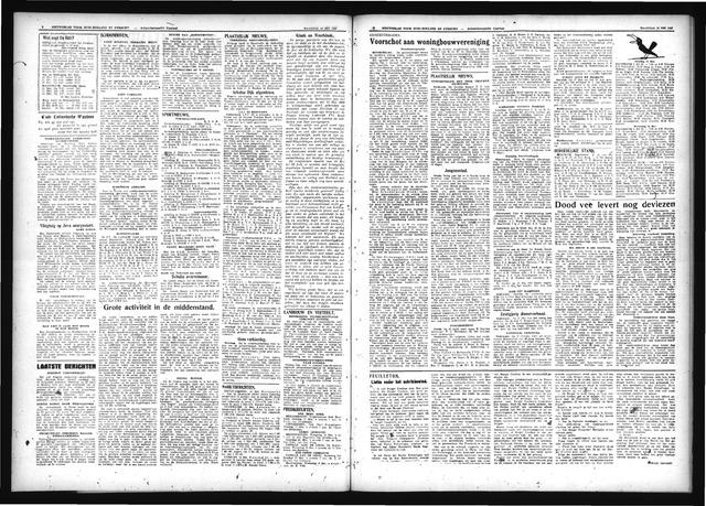 Schoonhovensche Courant 1949-05-16