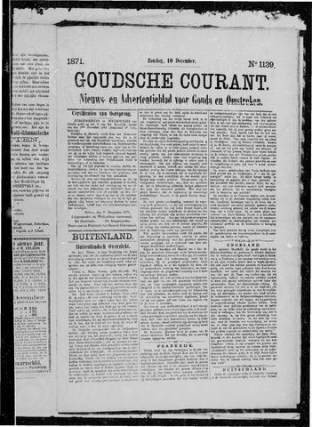 Goudsche Courant 1871-12-10