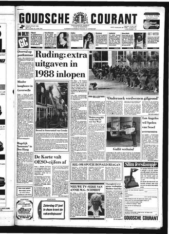 Goudsche Courant 1987-06-19