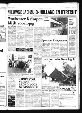 Schoonhovensche Courant 1975-04-02