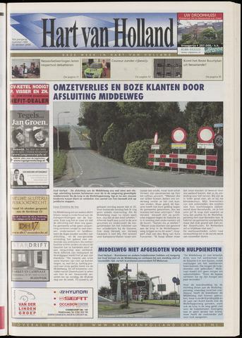 Hart van Holland 2008-10-15