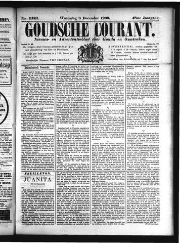 Goudsche Courant 1909-12-08