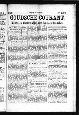 Goudsche Courant 1879-12-19