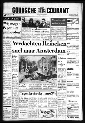 Goudsche Courant 1984-03-01